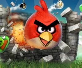Nevjerojatna infografika: Ovisni ste o Angry Birds? Evo pomoći!