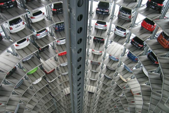 Oporavak potražnje za gospodarskim vozilima