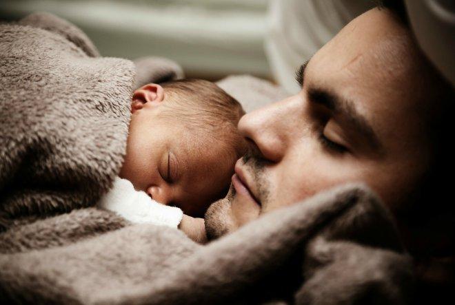 Očevi na roditeljskom dopustu