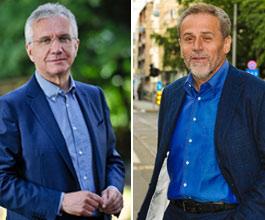 ZG kandidati: Bandić voli efikasnost i iskrenost, a Ostojić izravnost i otvorenost