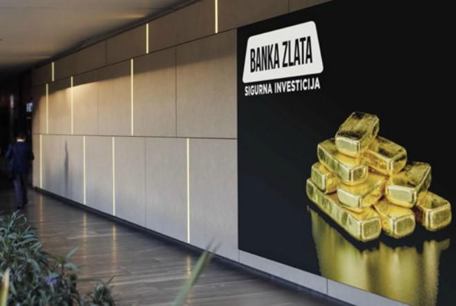 Kako iskoristiti najavu rasta cijene zlata od 75%?