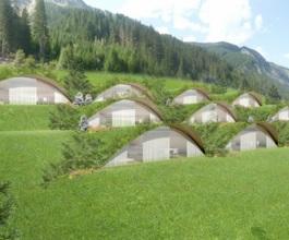 """Luksuz i ekologija! Evo kako izgledaju """"zeleni"""" hoteli [FOTO]"""