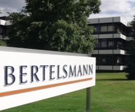 Medijska grupa Bertelsmann zaradila 259 milijuna eura u devet mjeseci