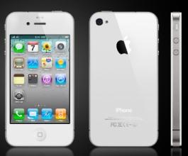 Riješeni problemi s ljuštenjem boje – bijeli iPhone 4 stiže koncem travnja
