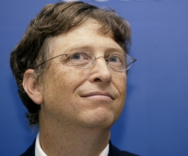 Pogledajte što Bill Gates poručuje srednjoškolcima