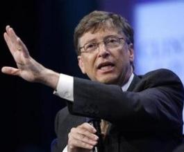 Izumite nužnik budućnosti, a Bill Gates će vas bogato nagraditi
