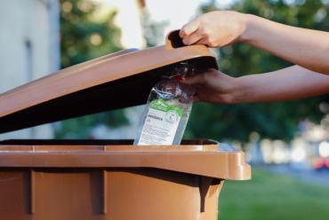 bio&bio: Našu ambalažu možete odložiti u organski otpad