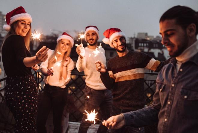 Gdje se najbolje provodi za Novu godinu?