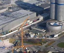 BMW predstavio jedinstvenu tvornicu namijenjenu radnicima starije dobi