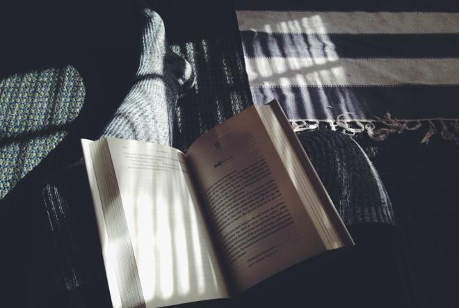 5 naslova idealnih za jesensku 'to read' listu
