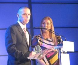Nagrada Grand Prix – Borovec najbolje komunicira s javnosti