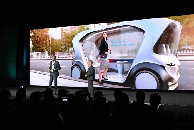 Bosch širi svoj položaj kao vodeća tvrtka za internet stvari
