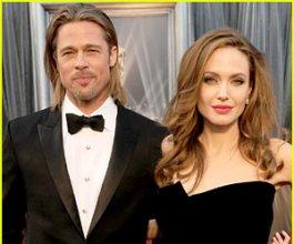 Brad Pitt i Angelina Jolie pokreću posao proizvodnje vina
