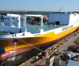 Velolučki brodograditelji isporučili teretni brod