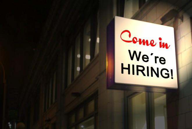 U novoj godini fokus nam je na traženju stalnog ili promjeni postojećeg posla