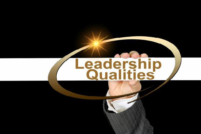 Što je liderstvo?