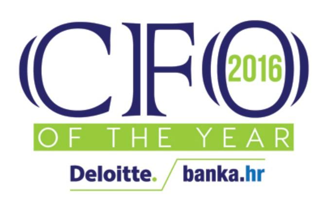 Prvi izbor za financijskog direktora godine