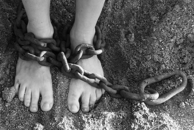 U ropstvu, na prisilnom radu i u prisilnim brakovima 40 milijuna ljudi