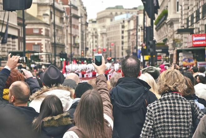 "London na vrhu PwC-ova indeksa gradova ""Cities of Opportunity"""