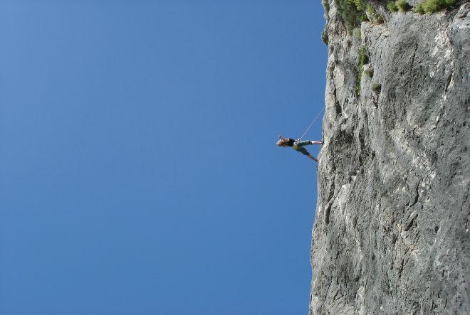 penjanje