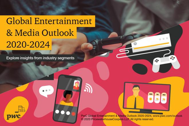 Industrija zabave i medija preslaguje se usred oporavka