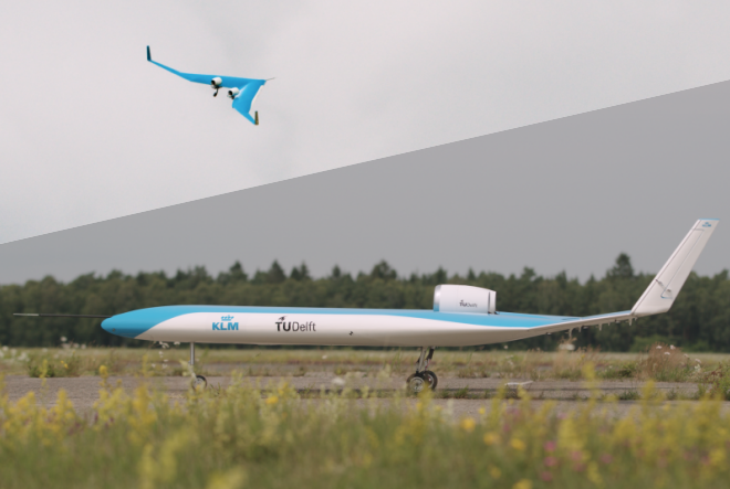 Najveća revolucija u zrakoplovstvu od mlaznog motora