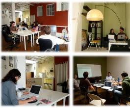 Zagrebacki Inkubator Poduzetnistva Zeli Stvoriti 1 Coworking