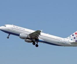 Sindikati Croatia Airlinesa u štrajku od 14. svibnja