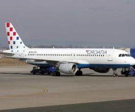 Štrajkaši u Croatia Airlinesu ostat će bez plaće