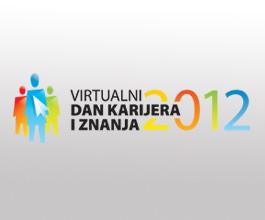 Početak potrage za poslom je na 3. regionalnom Virtualnom danu karijera i znanja