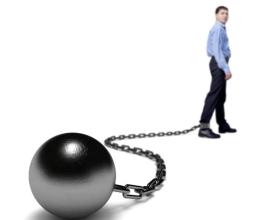 Blagi pad bruto inozemnog duga – banke smanjile obveze prema inozemstvu