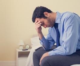 10 zanimanja s najvećim postotkom depresivnih