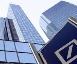 Ovo je dvojac za sigurnu budućnost Deutsche Bank