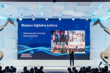 Bluesun Hotels & Resorts kao dobar primjer digitalne transformacije