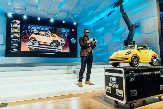 Kako se provodi digitalna transformacija u autoindustriji?