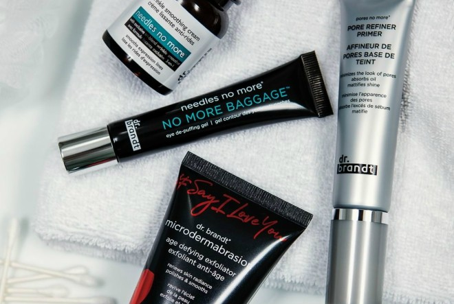 25 godina postojanja dr.brandt preparativne kozmetike