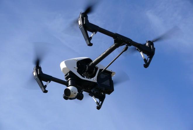 Teamnet Hrvatska pokreće specijaliziranu obuku u području poslovnih bespilotnih letjelica