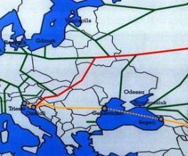 Projekt Družba Adria – dvije trećine građana za odluku putem referenduma