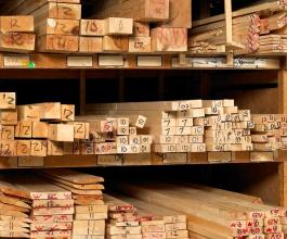 Novi pogon drvne industrije TVIN vrijedan 4 milijuna eura