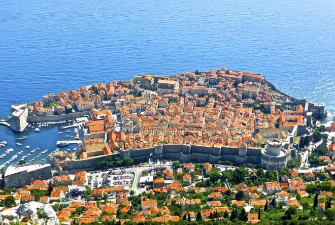 Dubrovnik najskuplji, Zadar među najtraženijima.