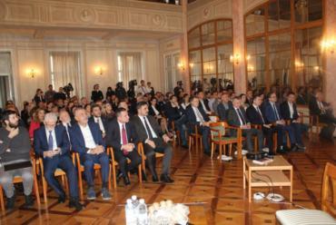 """Održana konferencija """"Tematska inovacijska vijeća – karika koja nedostaje"""""""