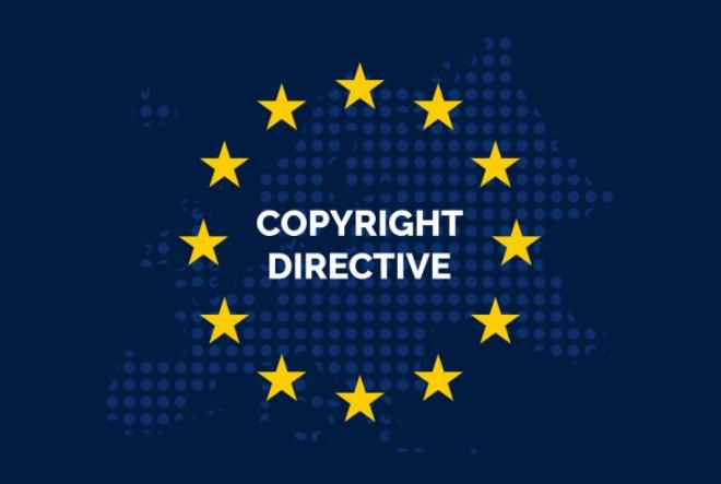 Direktiva o autorskom pravu na Jedinstvenom digitalnom tržištu EU