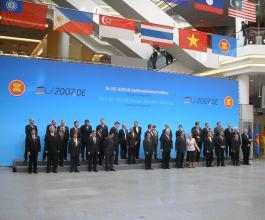 Europska unija i ASEAN zajedničkim naporima za lakši i brži oporavak