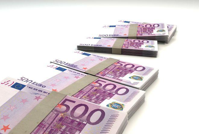 novac, EU