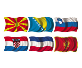 Kako živi regija – struja najskuplja u Hrvatskoj, gorivo u Crnoj Gori