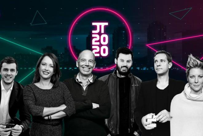 Budite dio do sad neviđenog spektakla na Digital Takeoveru!