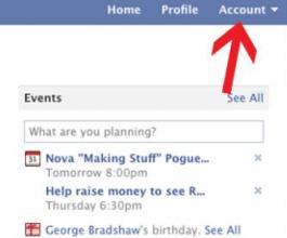 Kako biti potpuno nevidljiv na Facebooku – 12 jednostavnih koraka