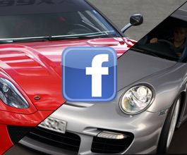Tko ima najviše Facebook likeova u autoindustriji?