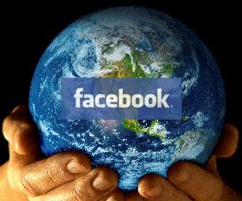 """Poruka hakera """"Uništit ćemo Facebook 5. studenog 2011."""""""