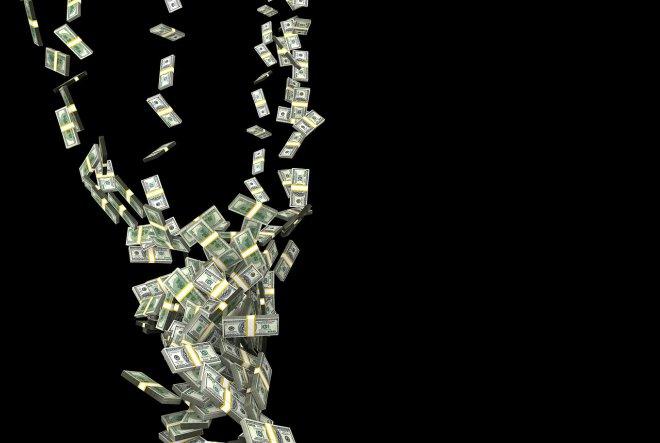 DZS: prosječna neto plaća za lipanj 5.810 kuna